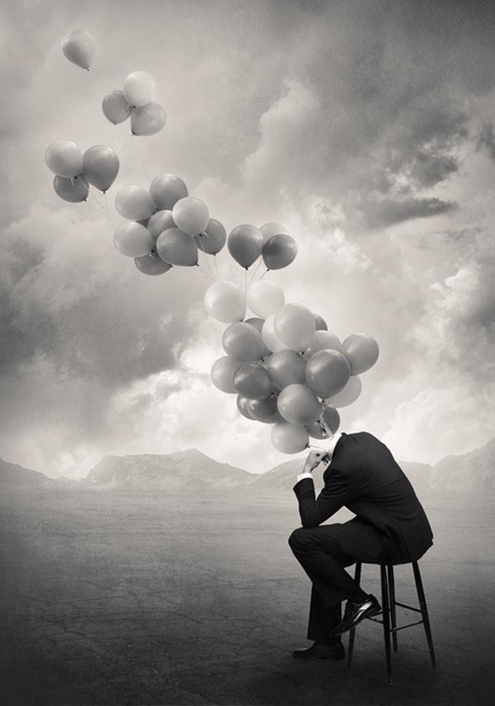 Resultado de imagen para imagenes surrealistas de lluvia